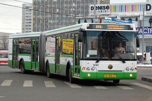 поступит 111 автобусов.
